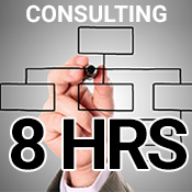 8hrs consulting